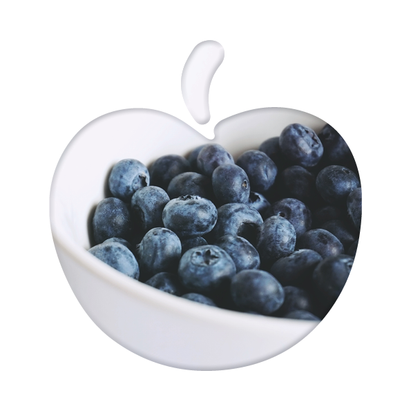 GP Graders Specialities - Blueberries